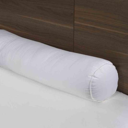 traversin bien etre blanc 1200 g 90 cm. Black Bedroom Furniture Sets. Home Design Ideas